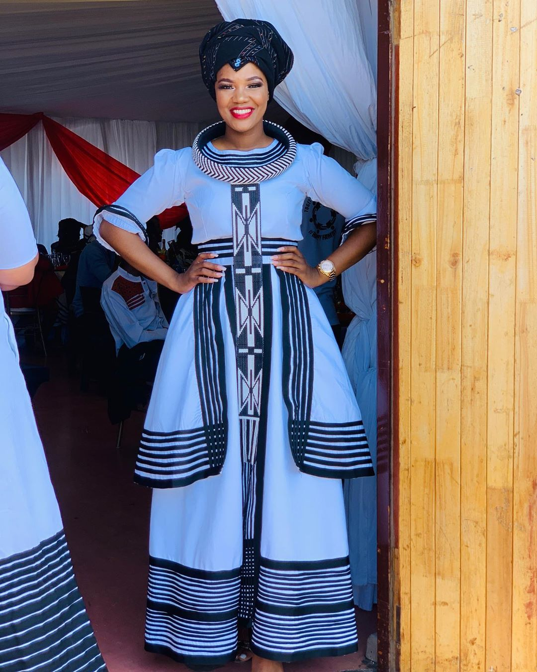 NEW XHOSA TRADITIONAL WEDDING ATTIRE FOR 20 – African20